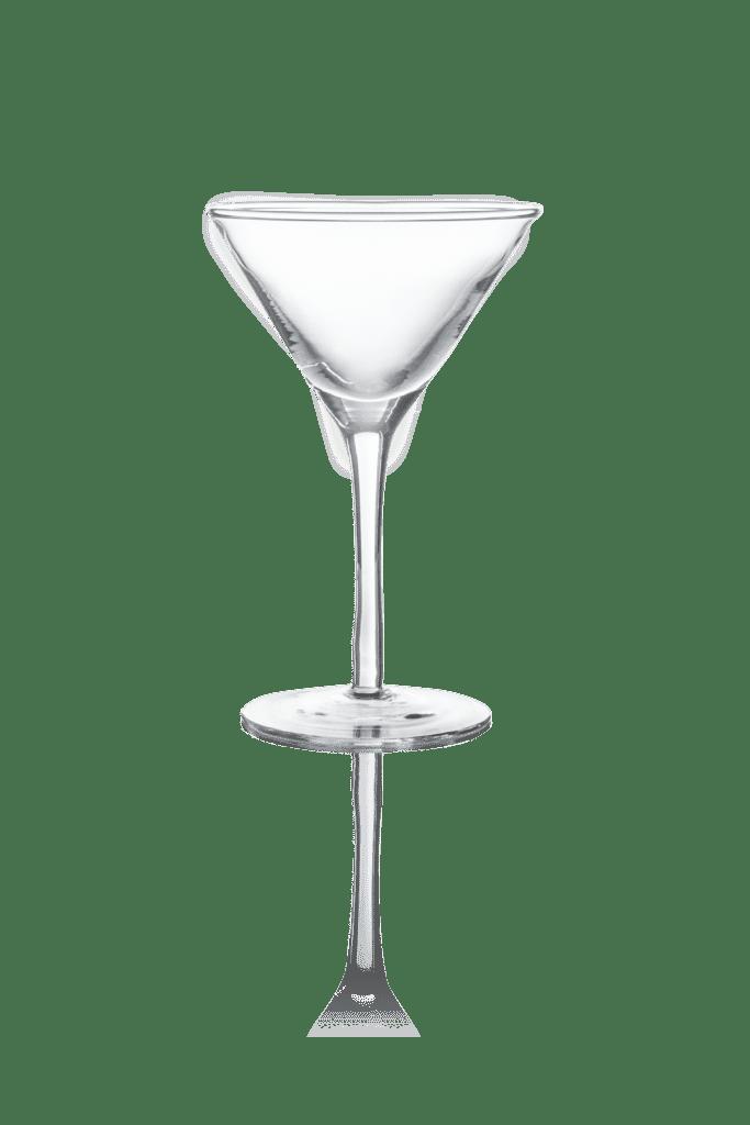 Kieliszek Martini 1 sztuka