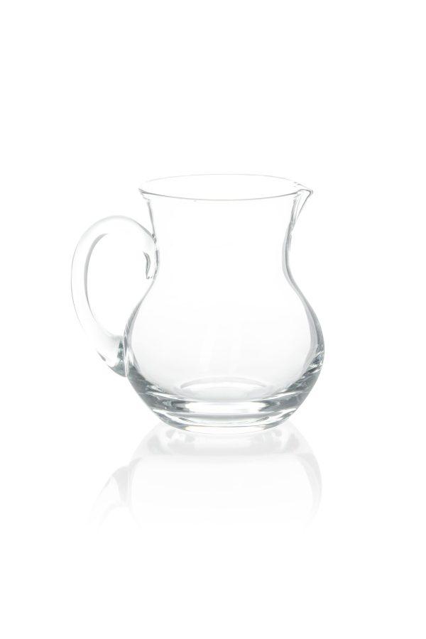 szklany dzbanek do wody lub do napojów
