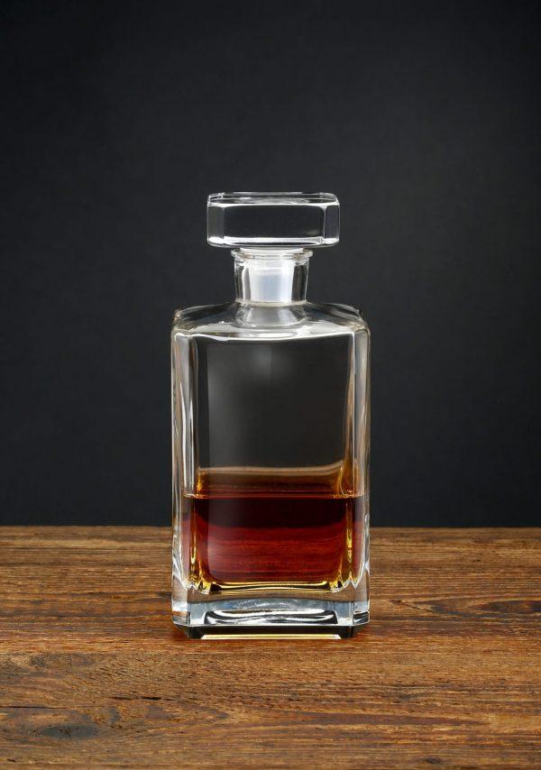 Edwanex karafka bourbon do whiskey