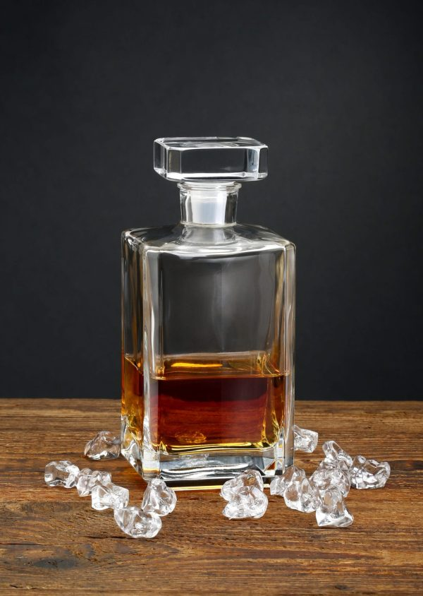 Edwanex karafka do whiskey burbon