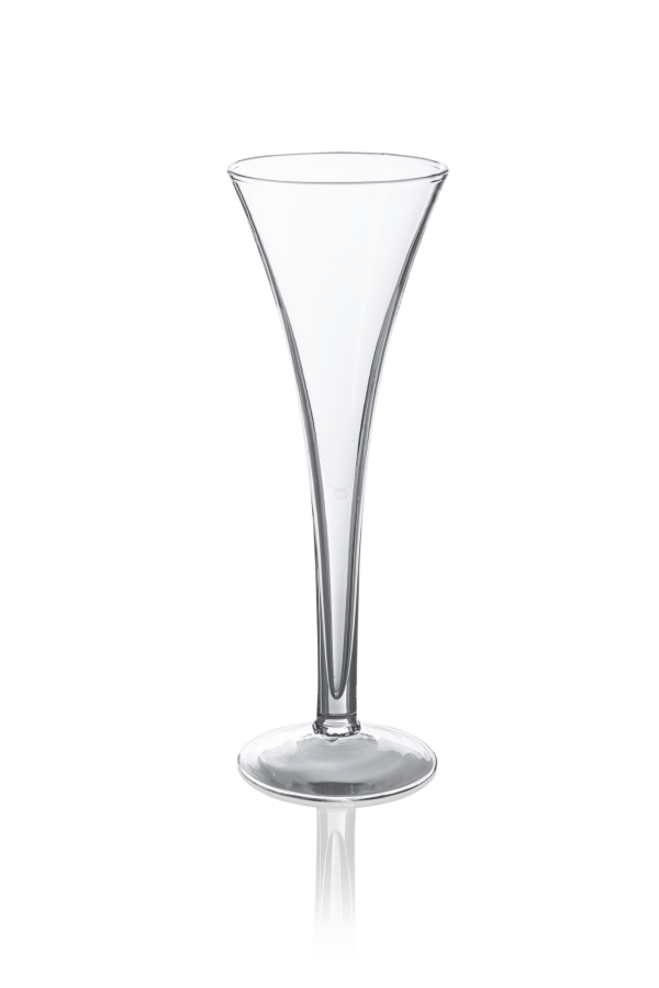 kieliszek do szampana z grawerem