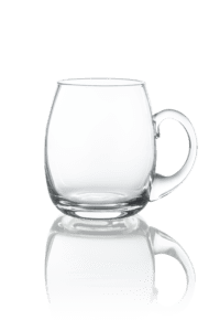 kufel do piwa beczka 0.5l