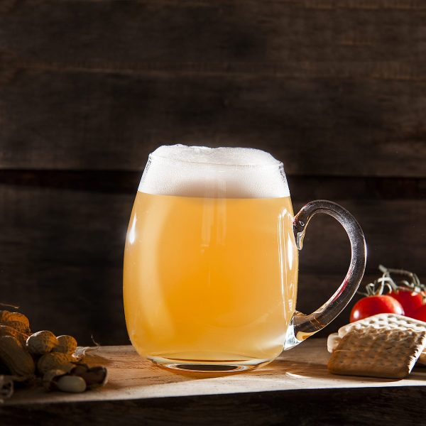 kufel do piwa pszenicznego beczka edwanex