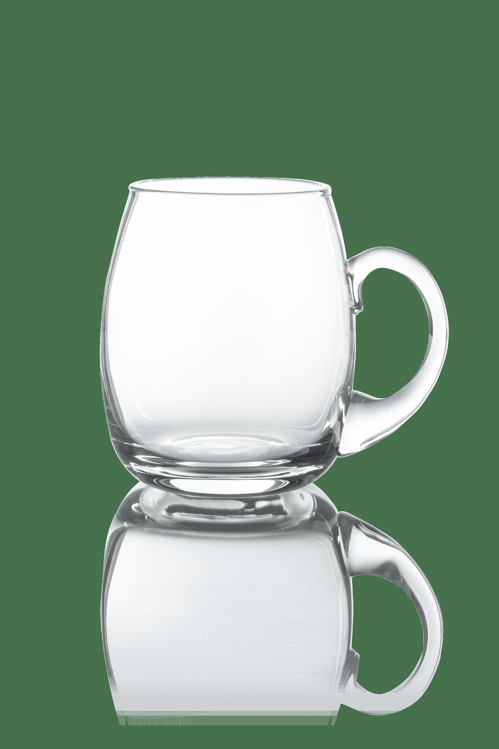 Kufel na piwo Beczka 0,5l