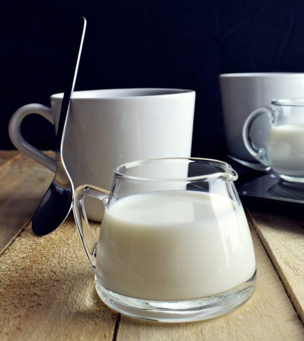dzbanuszek do mleka do kawy i smietanki