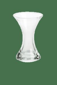 szklany wazon nowoczesny design