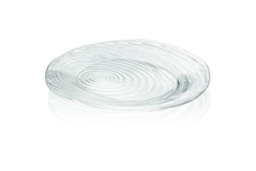 Półmisek szklany Rotor