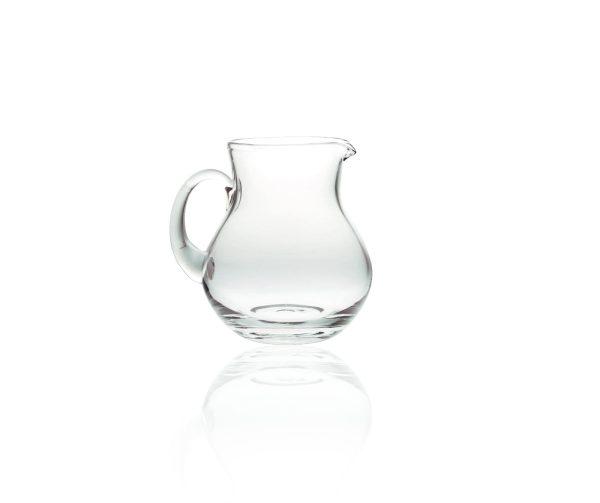 Dzbanek szklany do wody soku